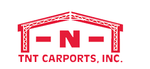 We Sell TNT Carports